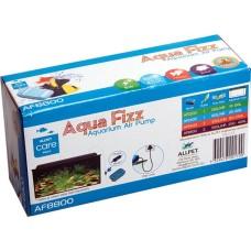 Allpet Aquarium Air Pump AF-8800 Double 550L/Hr