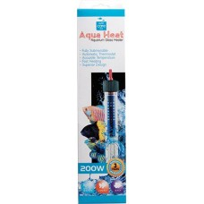 Allpet Aquarium Heater Glass 200W