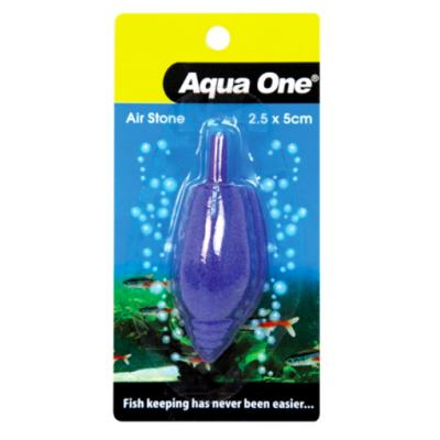 Aqua One Airstone Cone Shell Small