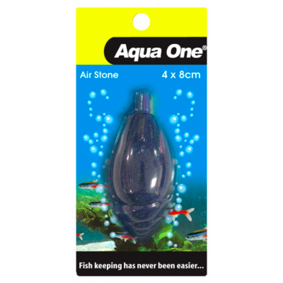 Aqua One Airstone Cone Shell Medium