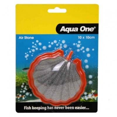 Aqua One Airstone PVC Encased Shell Large