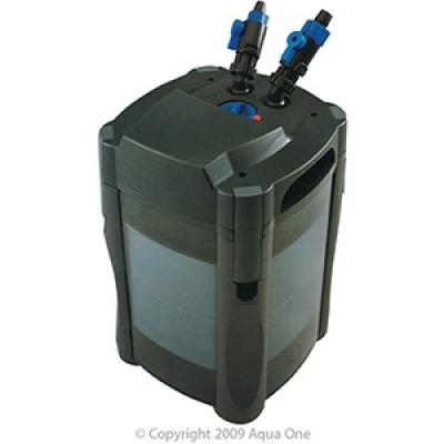 Aqua One Aquis 1000 Canister Filter 1000L/Hr
