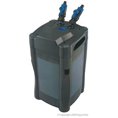 Aqua One Aquis 700 Canister Filter 700L/Hr
