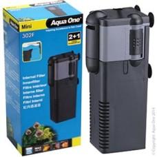 Aqua One Mini 302F Internal Filter 450L/Hr