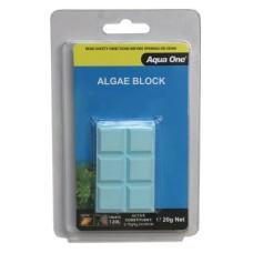 Aqua One Algae Plus Block 20g
