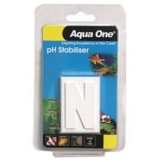 Aqua One PH Stabiliser Conditioning Block 20g