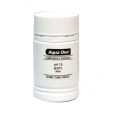 Aqua One Calibration Solution PH 7.0 90ml