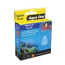 Aqua One Marine Quick Drop PH Test Kit