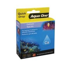 Aqua One Calcium Ca Quick Drop Test Kit