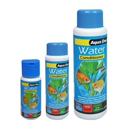 Aqua One Water Conditioner Basic 100ml