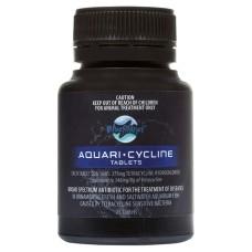 Blue Planet Aquari-Cycline Tablets 25pk