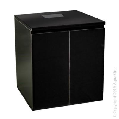 Aqua One Aquarium Cabinet ReefSys 180 AquaSys 155 Black