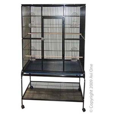 Avi One 605 Cage 99x62x158cm