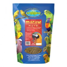 Vetafarm Macaw Nuts 10kg