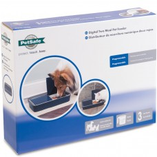 Petsafe Eatwell 2 Meal Digital Pet Feeder