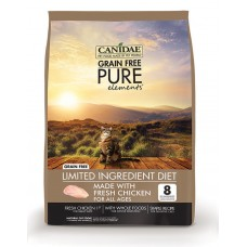 Canidae Dry Cat Food Pure Elements Chicken 2.27kg