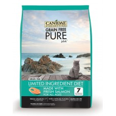 Canidae Dry Cat Food Pure Sea Salmon 4.54kg