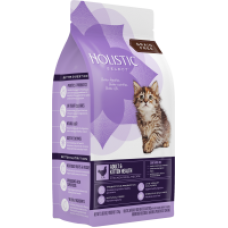 Holistic Select Dry Cat Food Grain Free Adult & Kitten Health Chicken 5.21kg