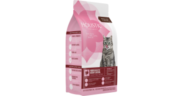 Holistic Select Dry Cat Food Indoor Weight Control 5.35kg