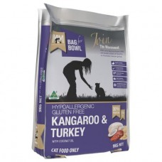 Meals For Meows Dry Cat Food Gluten Free Kangaroo Turkey 20kg