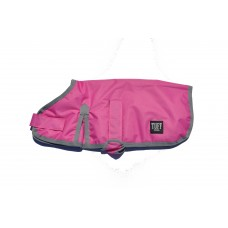 Tuff Dog Pet Coat Pink 80cm