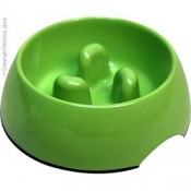 Slow Feeder Dog Bowls