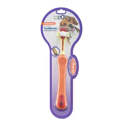EZ Dog Toothbrush Small Dog