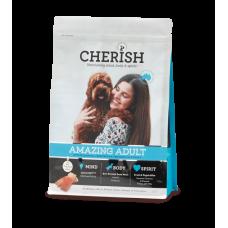 Cherish Dry Dog Food Amazing Adult 8kg