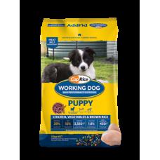 Coprice Dry Dog Food Working Dog Puppy Chicken 15kg