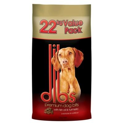 Laucke Mills Dibs Dry Dog Food 8kg