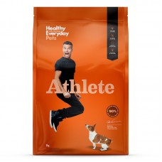 Healthy Everyday Pets Dry Dog Food Athlete 12kg