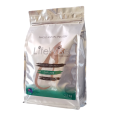 Lifewise Dry Dog Food Single Protein Lamb 13kg