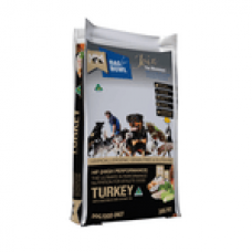 Meals For Mutts Dry Dog Food Adult Grain Free Gluten Free High Performance Turkey 20kg