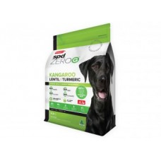 Prime 100 SPD ZeroG Dry Dog Food Adult Senior Weight Kangaroo Lentil 12kg