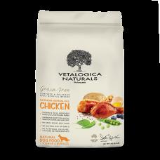 Vetalogica Naturals Dry Dog Food Grain Free Chicken 13kg