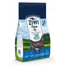 Ziwi Peak Air Dried Lamb for Dogs 4kg