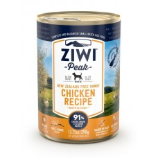 Ziwi Peak Wet Dog Food Chicken 12 x 390g