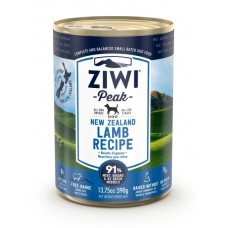 Ziwi Peak Wet Dog Food Lamb 12 x 390g