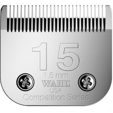Wahl Competition Clipper Blade #15