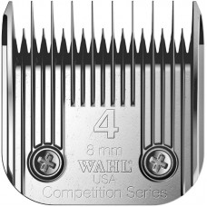 Wahl Competition Clipper Blade #4