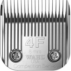 Wahl Competition Clipper Blade #4F