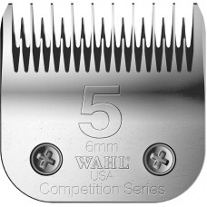 Wahl Competition Clipper Blade #5