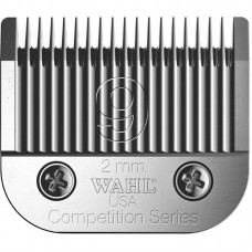 Wahl Competition Clipper Blade #9