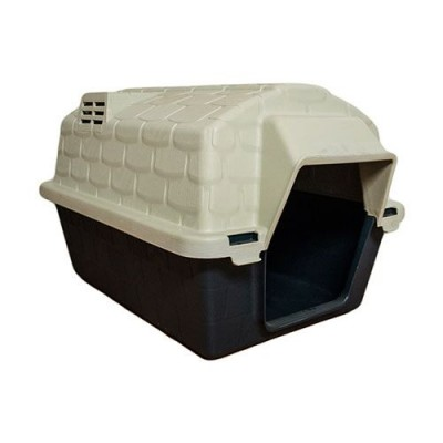 Allpet Plastic Kennel X-Small