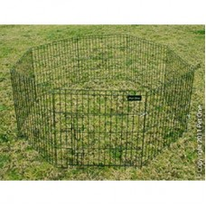 Pet One Puppy Pen Medium 8 Panel