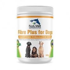 Natuvet Fibre Plus for Dogs 500g
