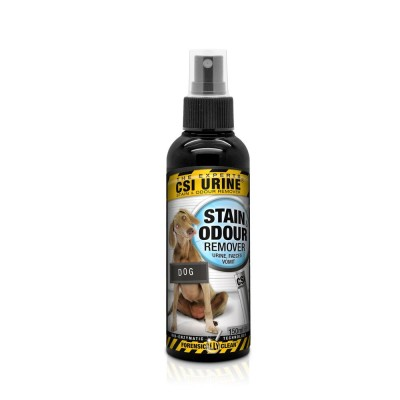 CSI Urine Dog Puppy Stain Odour Remover 150ml