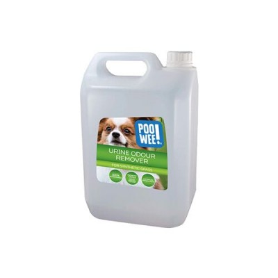 Poowee Odour Remover Synthetic Grass 5L