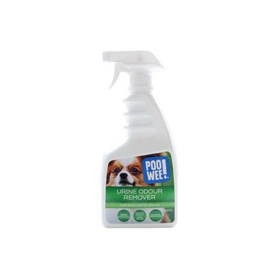 Poowee Odour Remover Synthetic Grass 750ml