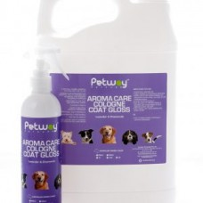 Petway Aroma Care Dog Cologne 250ml